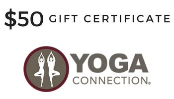 50 dollar yoga gift certificate broward county fl